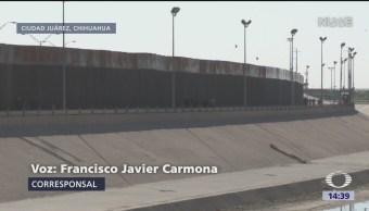 Foto: FBI arresta a cazamigrantes en Nuevo México