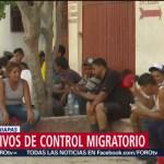 Foto: Numero Centroamericanos Multiplica Chiapas 23 de Abril 2019