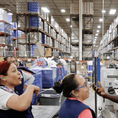 FMI recorta pronóstico de crecimiento para México a 1.6% en 2019