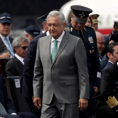 AMLO se disculparía con Trump por incidente entre soldados en frontera