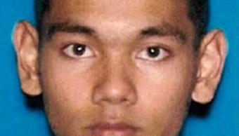 Foto: Mark Steven Domingo fue detenido por planear un ataque terrorista en Los Ángeles, EEUU. El 29 de abril de 2019