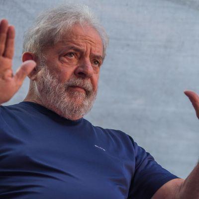 Reducen a 8 años 10 meses condena del expresidente Lula