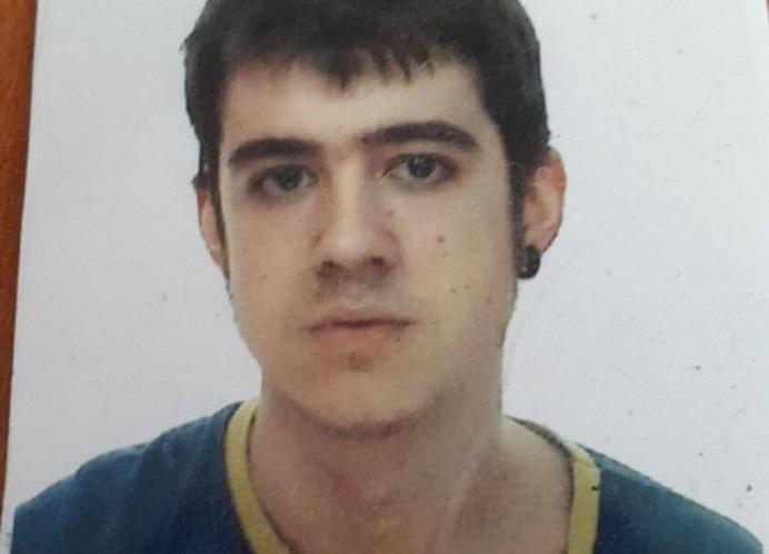 Foto: Imagen del youtuber español Raúl Álvarez Genes a los 15 años. El 6 de diciembre de 2015