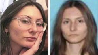 Foto: FBI busca a esta mujer por amenazar a la secundaria Columbine, en Colorado, EEUU. El 16 de abril de 2019