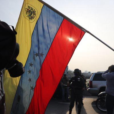 Fuerza Armada de Venezuela defiende autoridad legítima, dice ministro de Defensa