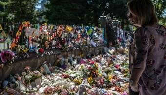 Nueva Zelanda procesa a seis personas por difundir imágenes de atentado