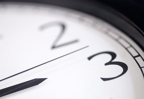 ¡Adelanta tu reloj! Inicia el horario de verano