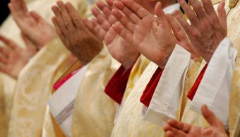 foto Sacerdotes y monjas de iglesia católica tenían sexo sin considerarlo pecado 24 de marzo de 2005