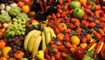 No comer frutas y verduras puede causar enfermedades mortales