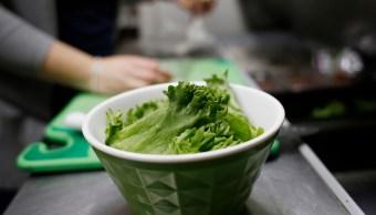 EU investiga 72 casos de E. coli en cinco estados