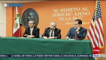 FOTO: Hay optimismo con Pemex, asegura la SHCP, 13 de abril 2019