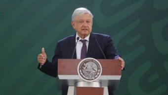 Combate Jalisco robo de combustible dice AMLO