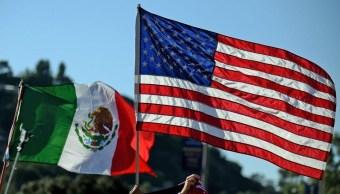 Primera vez México como principal socio comercial de E.U
