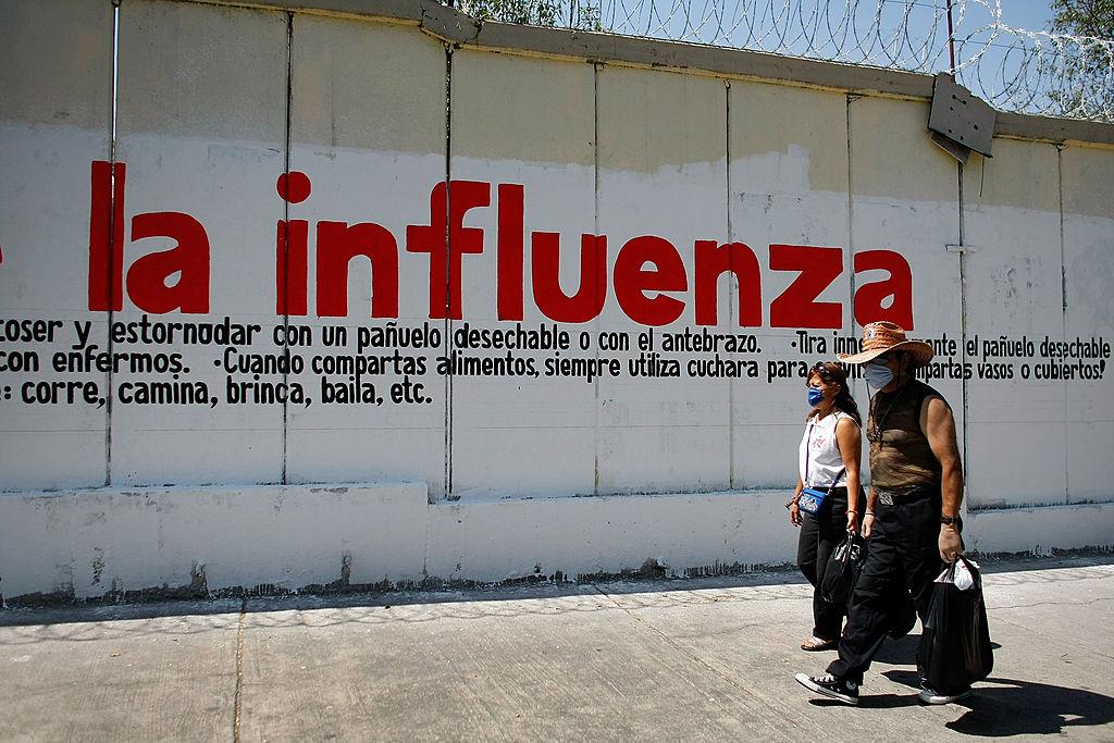 influenza-2009-a-h1n1-mexico