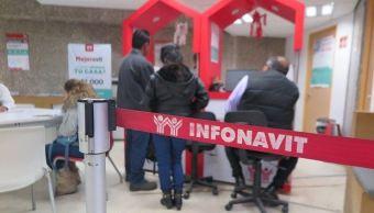 Infonavit implementa programa para reducir deuda de créditos