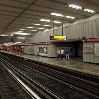 Congreso pide aplicar protocolos de atención en el Metro