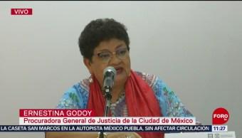 Investigan muerte de mujer abandonada en el Metro Tacubaya, CDMX