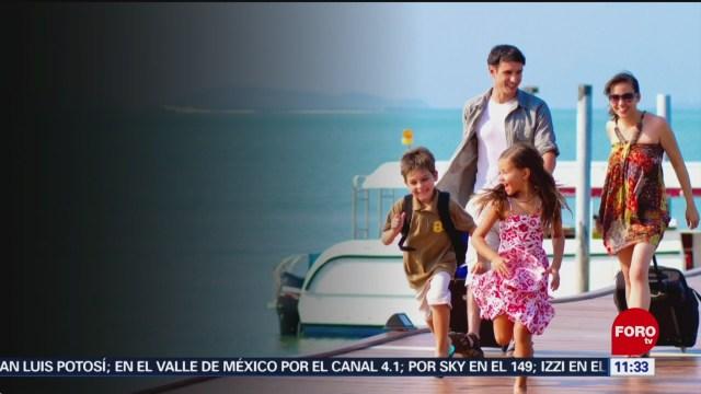 La importancia de cuidar la salud en vacaciones