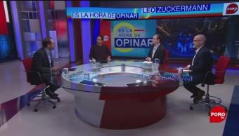 Foto: Mañaneras AMLO Calidad Debate Relacion Prensa Medios 17 de Abril 2019