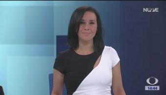 Foto: Las Noticias, con Karla Iberia: Programa del 17 de abril del 2019