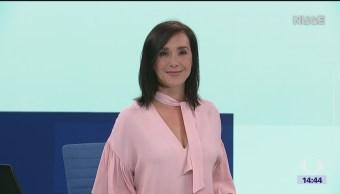 Foto: Las Noticias con Karla Iberia: Programa del 25 de abril del 2019