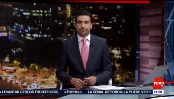 Foto: Las Noticias Danielle Dithurbide 23 de Abril 2019