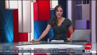Foto: Las Noticias Danielle Dithurbide 9 de Abril 2019