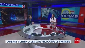 Foto: Permisos Comercialización Marihuana Medicinal 11 de Abril 2019