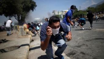 Foto Llaman a leales de Maduro evitar derramamiento de sangre 30 abril 2019