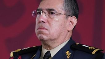Luis Rodríguez Bucio, el comandante de la Guardia Nacional