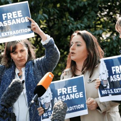 Ecuador: Assange no será extraditado a país con pena de muerte