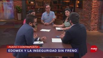 FOTO: Aumenta la inseguridad en el Estado de México, 24 ABRIL 2019