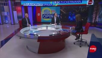 Foto: Memorándum Amlo Viola Constitución 17 de Abril 2019