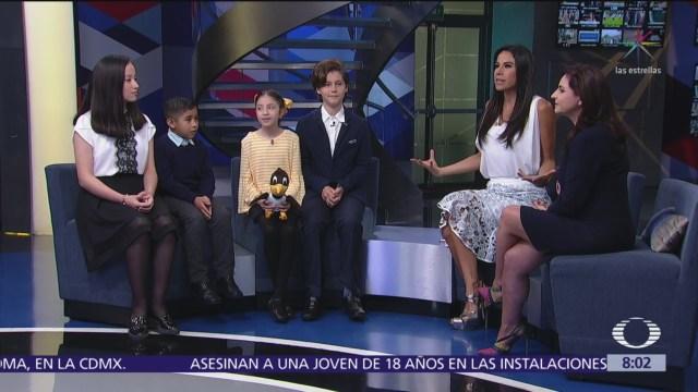 Menores sesionarán en TEPJF sobre derechos de niños migrantes