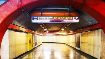 24 horas de agonía: Procuraduría investiga caso de mujer que murió en estación del Metro Tacubaya