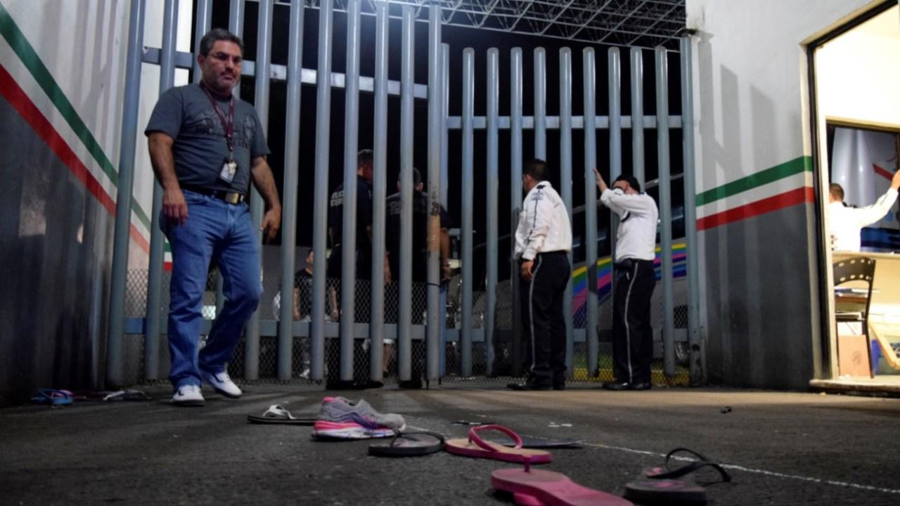'Era la libertad o la muerte': Migrante cubana revela cómo fue la fuga en Tapachula