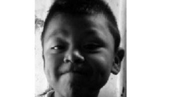 Procuraduría capitalina busca a un niño robado en La Merced