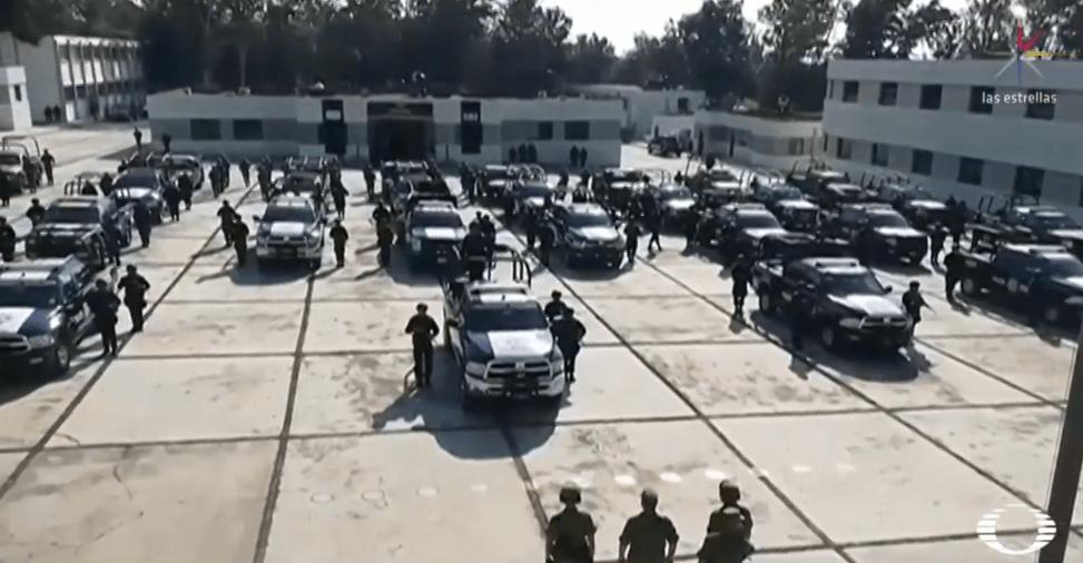 FOTO Morelos registra aumento de homicidios por disputa de cárteles (Noticieros Televisa 1 abril 2019 cuernavaca)