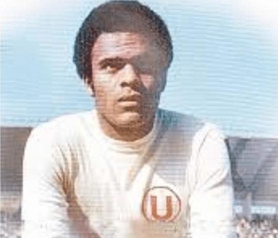 Muere Juan José 'La Cobra' Muñante, jugador histórico de Pumas (Twitter)