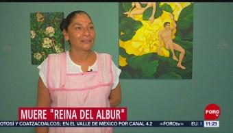 FOTO: Muere 'La reina del albur', Lourdes Ruiz, 13 de abril 2019