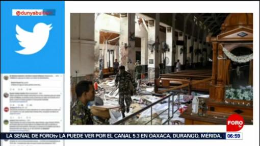 Mueren cinco personas por ataque a iglesia protestante en Burkina Faso