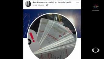 Foto: Mujer Vende Boletos Nunca Entrega Estafadora Boletos 10 de Abril 2019