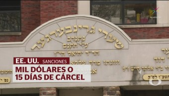 Foto: Multas Cárcel Para Quien No Se Vacune Sarampión NY 9 Abril 2019