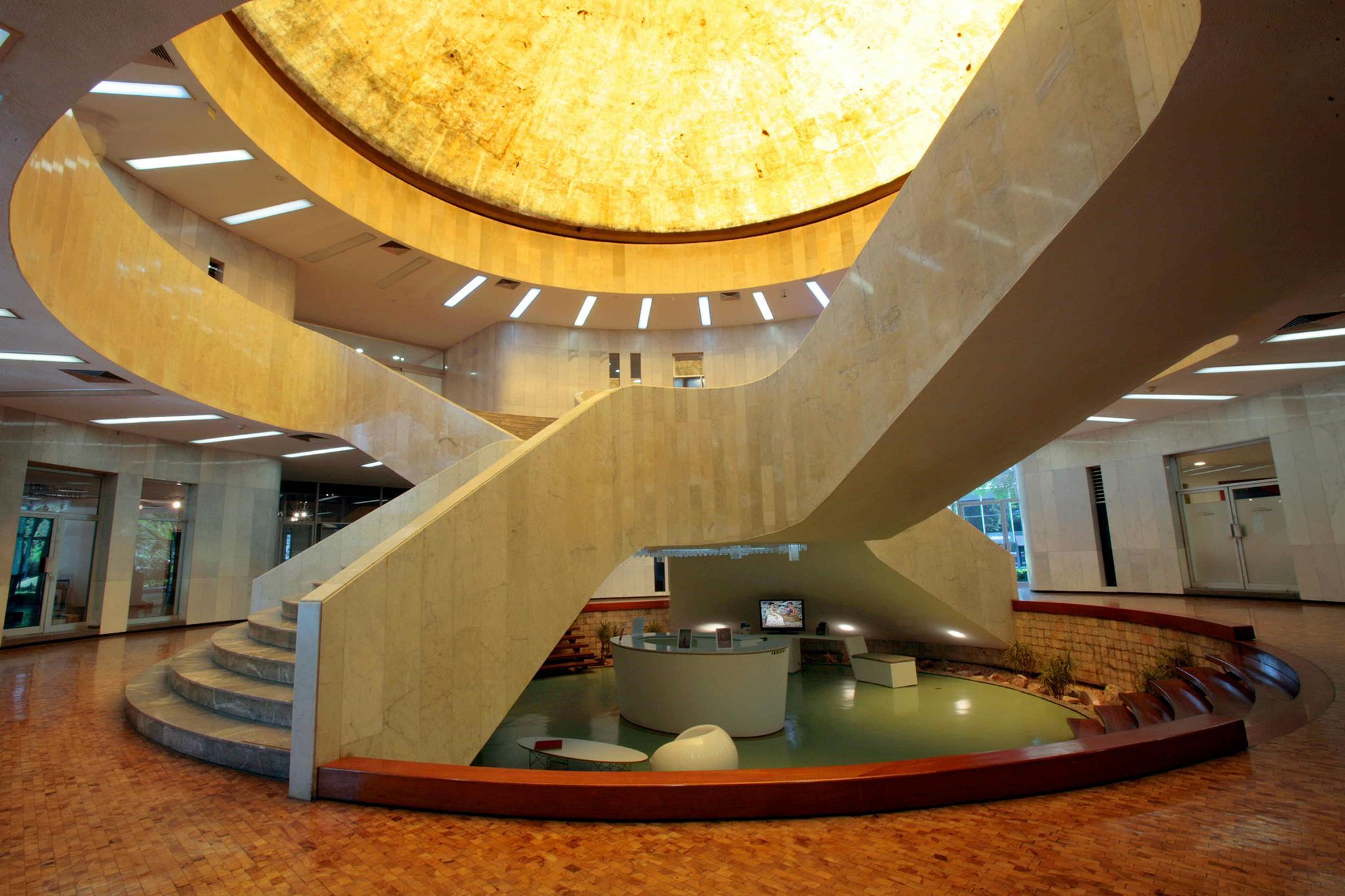 foto museo de arte moderno mexico facebook 1 septiembre 2014 interior