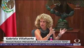 FOTO: Ni AMLO y Morena violaron ley en propaganda de turismo, 18 abril 2019