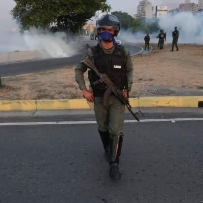 Nicolás Maduro dice que tiene