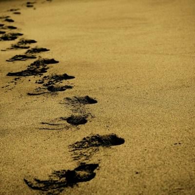 Niña contrae dolorosa infección parasitaria por caminar descalza en una zona rural
