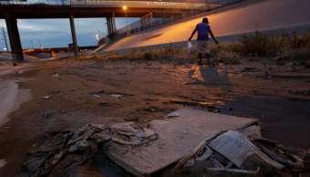 Frontera entre México y EU es confusa, dice Sánchez Cordero