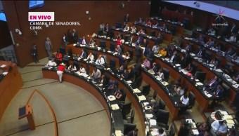 Foto: Oposición Frena La Reforma Educativa 30 de Abril 2019