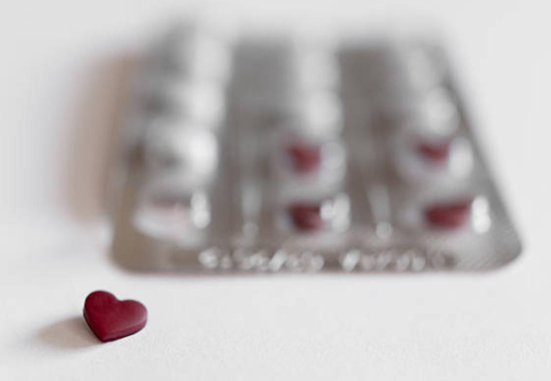 Pastillas para tener ganas de hacer el amor para hombres